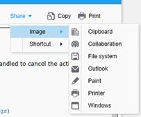 Infor Smart Office Sharing